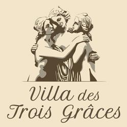 La Villa des Trois Grâces