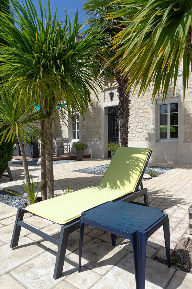 Gîte de vacances à Saint-Porchaire (Charente-Maritime)